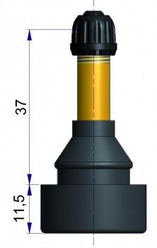 Вентиль 801НР  65664-68