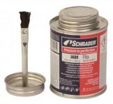 Клей для холодного ремонта 66312-67  + кисть